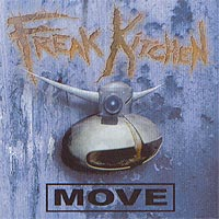 Freak Kitchen: Move